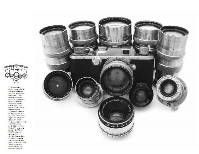 Canon Rangefinder book