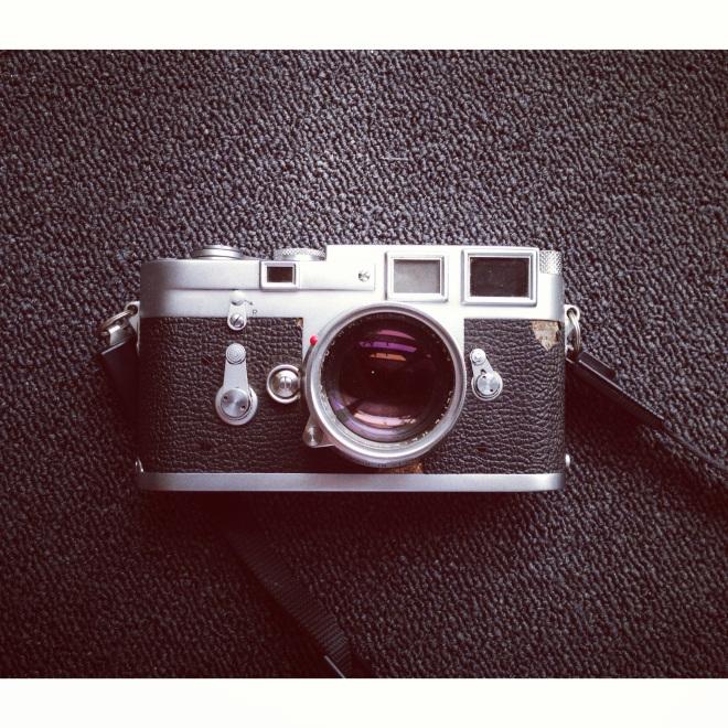 Leica M3 1 C