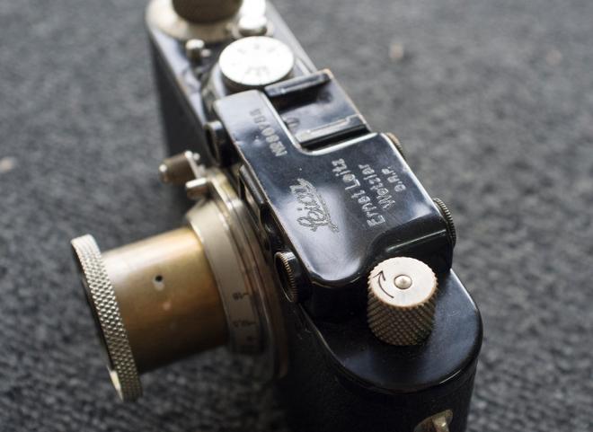 Leica IId_DSF7640