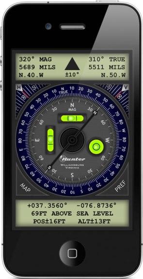 Pro Compass