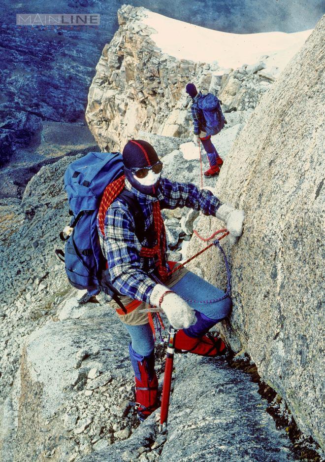 Peru mountain 1