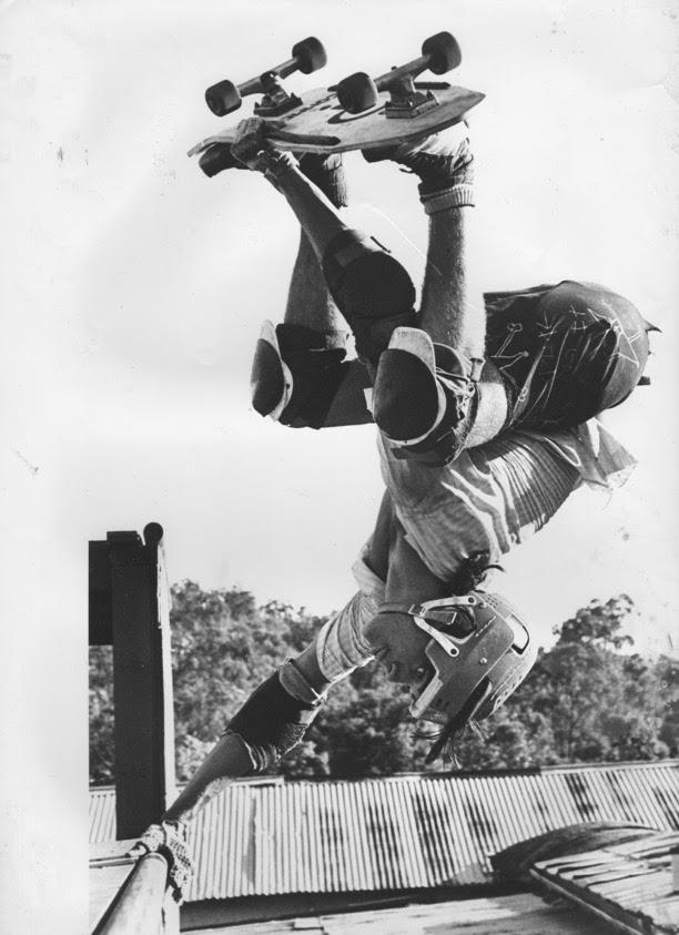 80's Skater